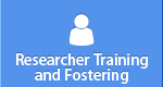 Researcher Training and Fostering